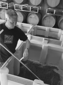 Richard Crockett Winemaker