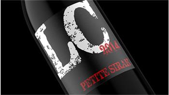 Ladron Cellars 2014 Petite Sirah