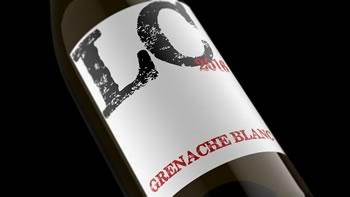 Ladron Cellars Grenache Blanc