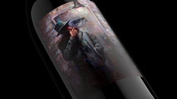 Ladron Cellars Grifter